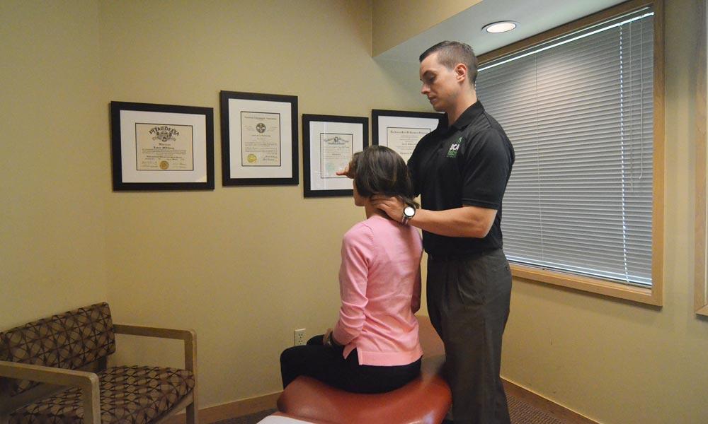 Bellevue Chiropractic Associates, Chiropractic Care