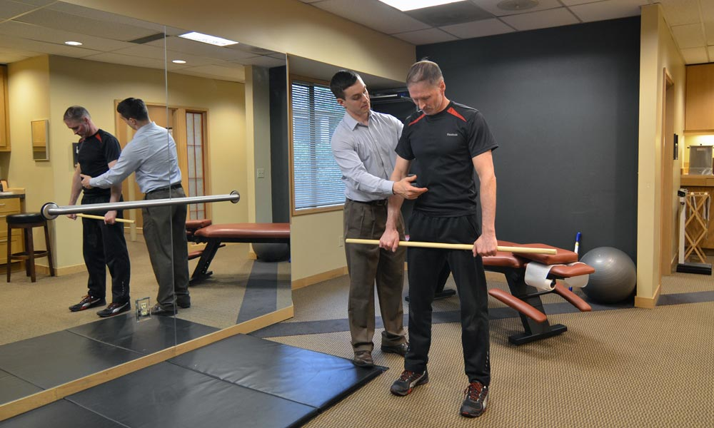 Bellevue Chiropractic Associates - Functional Rehabilitation